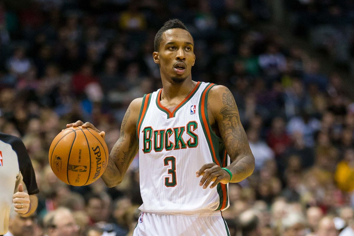 5358267c75d Interview With Bucks Guard Brandon Jennings – Back Sports Page