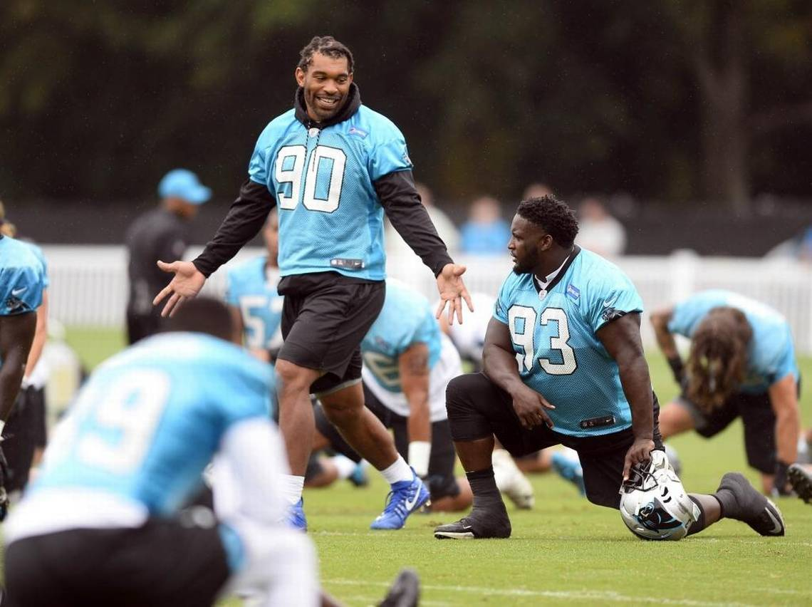 f347e7922 Carolina Panthers defensive end Julius Peppers has announced his retirement  from the NFL after 17 seasons.