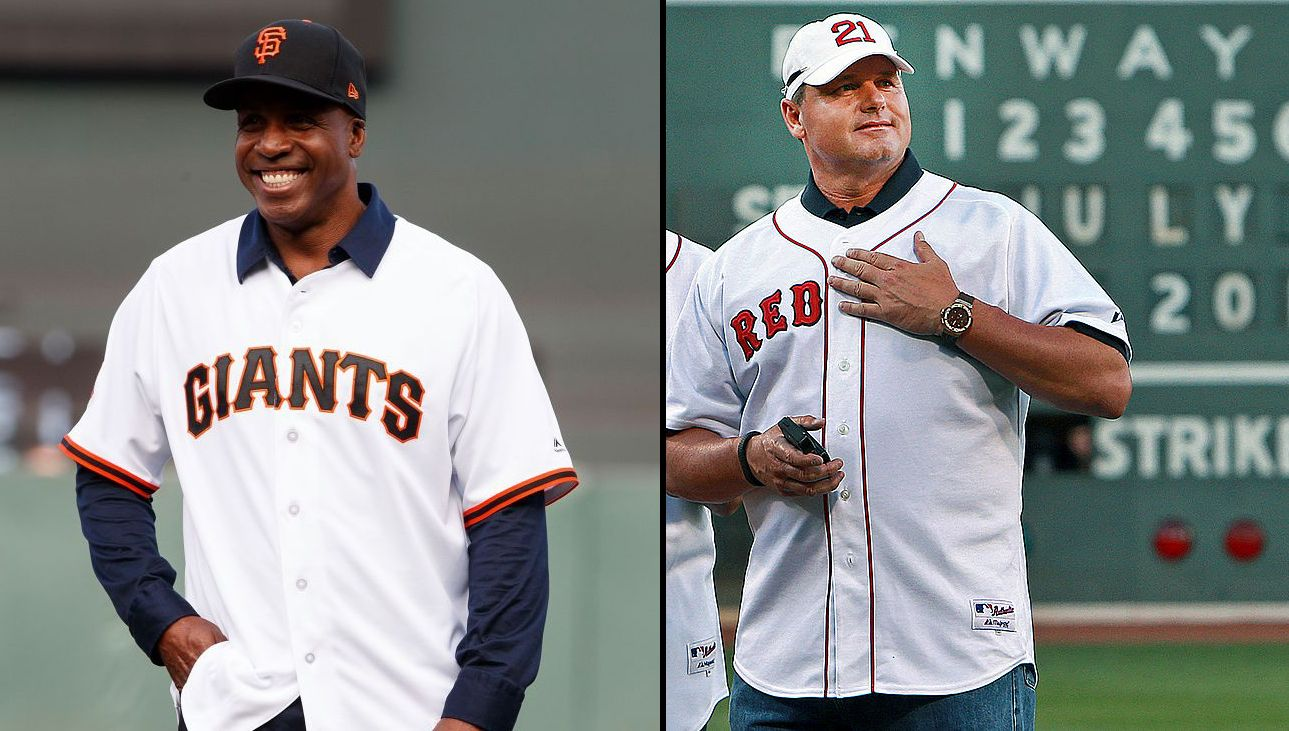 It's A Joke That Barry Bonds and Roger Clemens Aren't In The Hall ...
