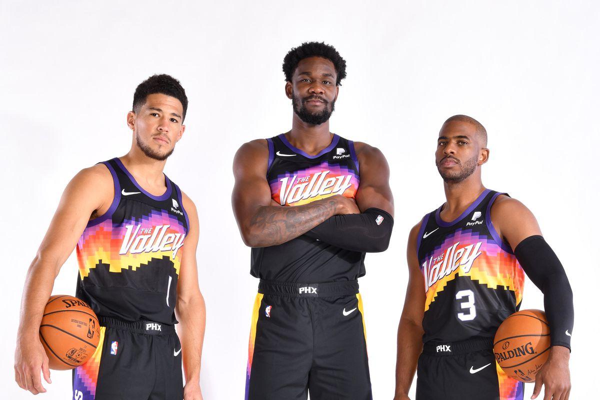 Playoff NBA- I Phoenix Suns battono i Clippers (di nuovo) e volano sul 3-1