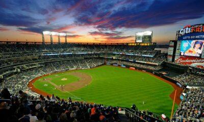 Amazin' Mets Foundation Citi Field