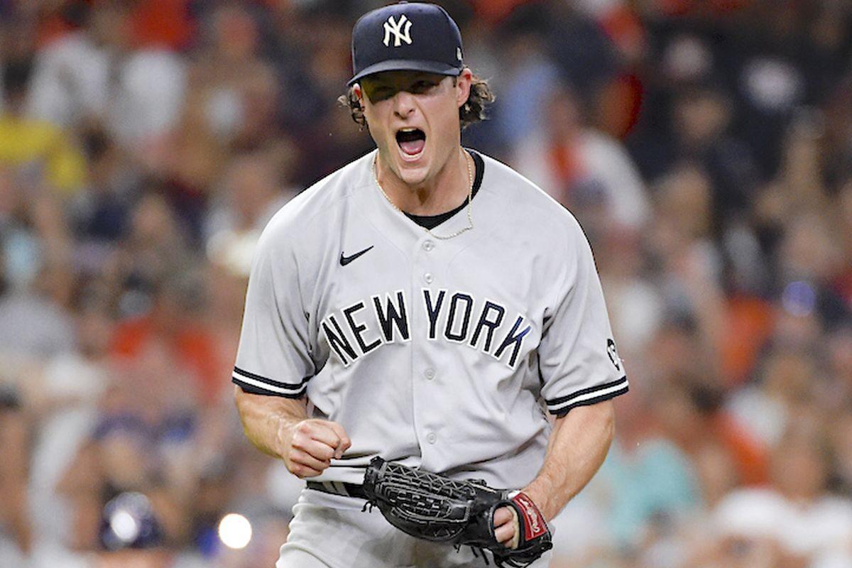 Gerrit Cole New York Yankees