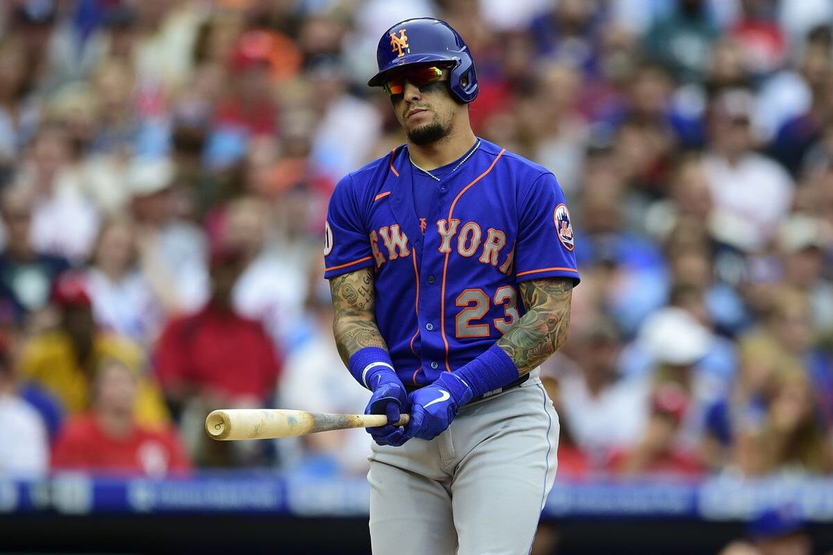 New York Mets NL East Javy Baez