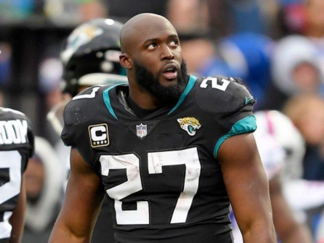 Jaguars Release Rb Leonard Fournette