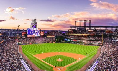 Coors Field MLB All-Star Game Colorado Rockies