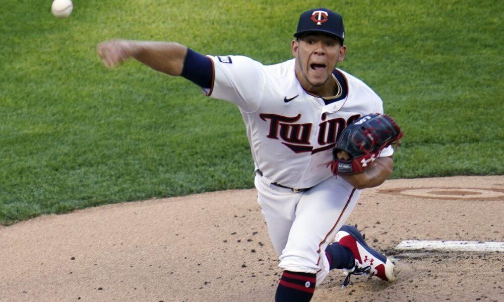 Jose Berrios MLB Trade Deadline