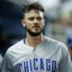 Kris Bryant Chicago Cubs