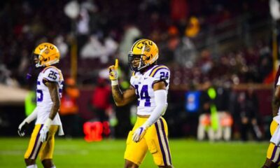 Top Prospects In College Football